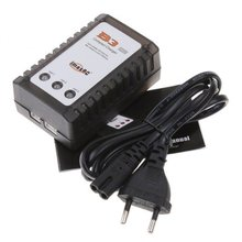Buy iMaxRC iMax B3 LiPo Charger Akku Battery Balance Power Compact B3AC 2S 3S 7.4V/11.1V Lithium LiPo Charger Zippy TURNIGY Pack for $6.58 in AliExpress store