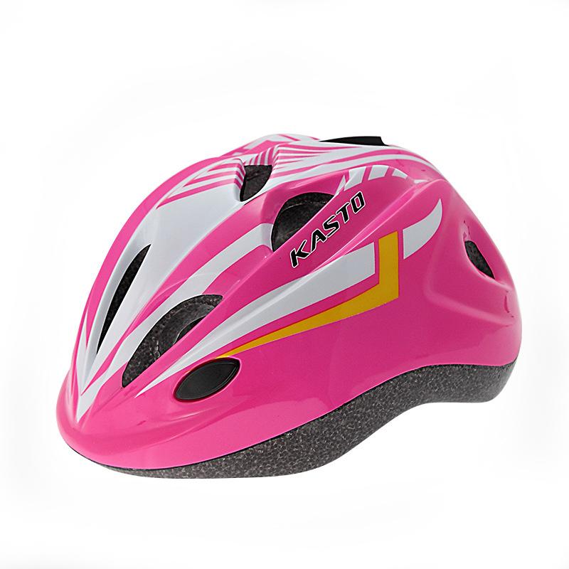 brand kids helmet children riding helmet protective gear Bicycle safety helmets Roller Derby Skateboard kids Cycling Helmet 16 c(China (Mainland))