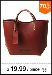Promotion  2014  New Women's Leather  Handbags  Fashion Lady Cute
