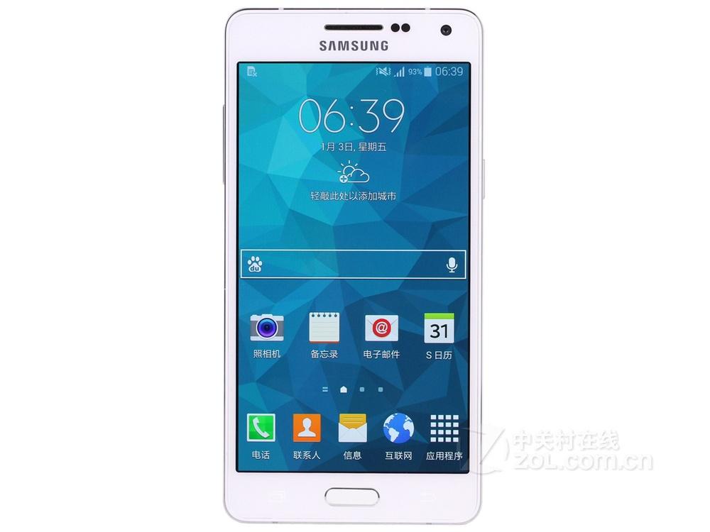 Мобильный телефон 2015 Samsung A5 5 1280 X 720 13.0mp 2015 wat498