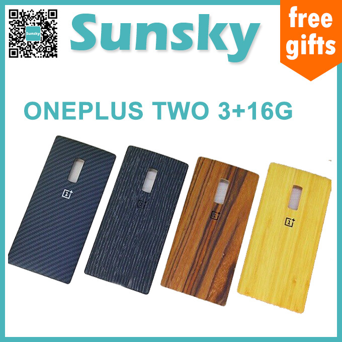 Presale Original ONEPLUS TWO 5.5inch Qual comm Snapdragon 810 Octa Core LTPS 3GB 16GB Smartphone 13.0MP 4G FDD-LTE Touch ID(China (Mainland))