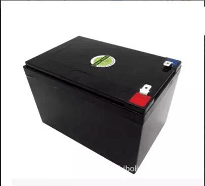 free shipping 2pcs lot 12V 12AH lifepo4 battery  12v lifepo4 battery ups  lifepo4 battery