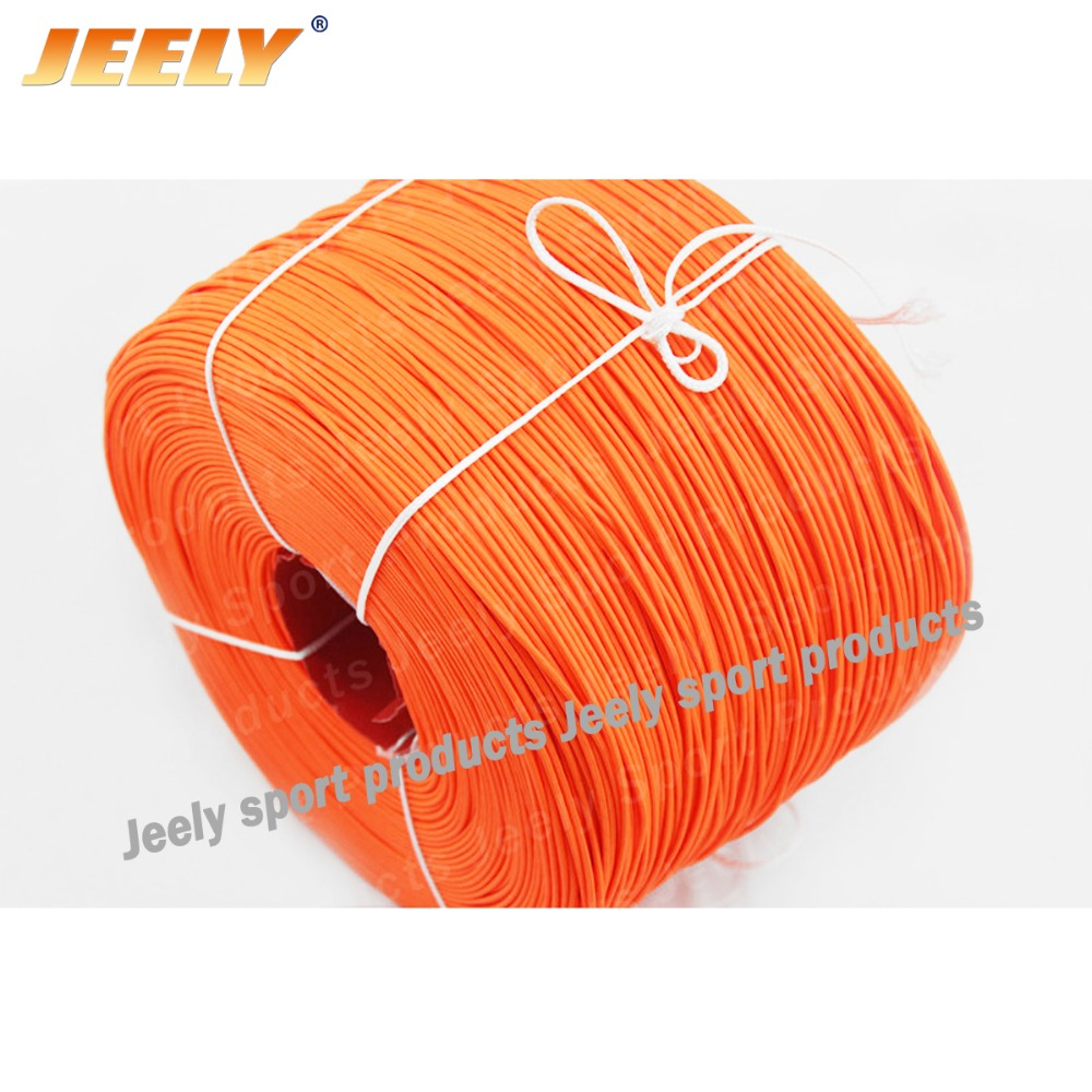 Free Shipping 2MM 500M Spectra Towing Winch Line Round Stiff Polyester Jacket Dyneema(China (Mainland))
