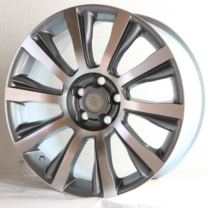 how to know maker of rims