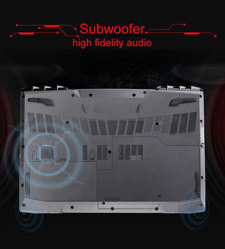"HTB1gVlPQpXXXXcNXFXXq6xXFXXXN - Machenike F117-F6K Gaming Laptop Notebook 15.6"" Intel Core i7-7700HQ GTX1060 6GB Video Memory 8GB RAM 256GB SSD Backlit Keyboard"