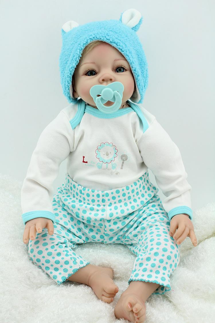 NPK Reborn Baby Dolls 22