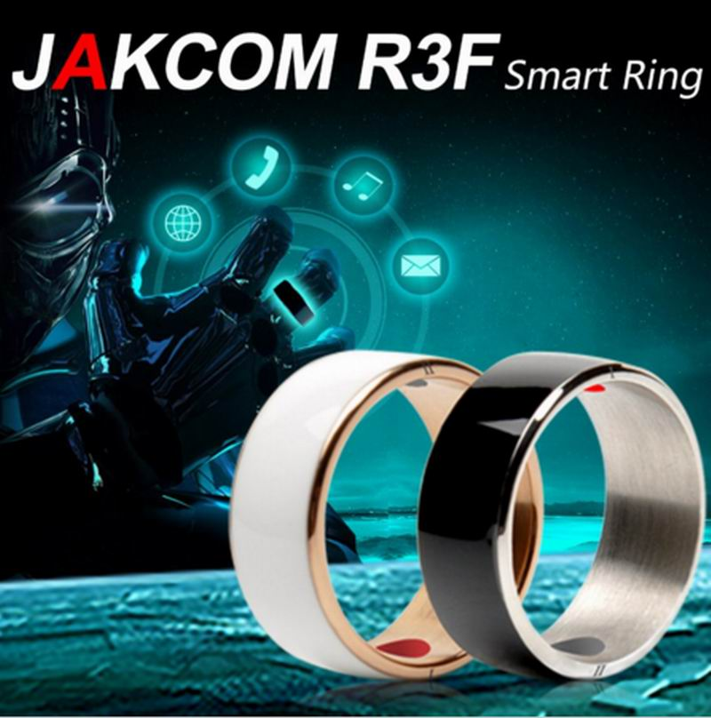 HOT! Smart Rings Wear Jakcom R3F NFC Magic For Samsung HTC Sony LG IOS Android Windows NFC Mobile Phone(China (Mainland))