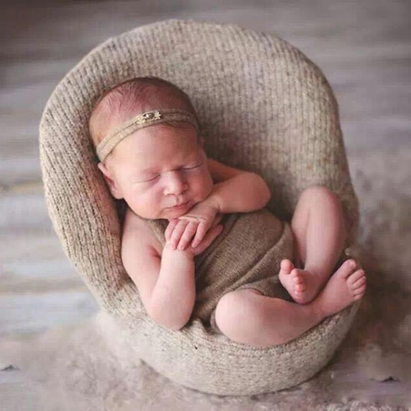 Newborn Posing Photography Props