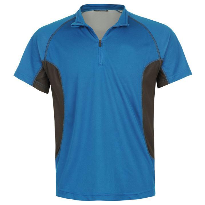 Custom men 39 s stylish performance athletic golf polo shirt for Bulk golf shirts wholesale