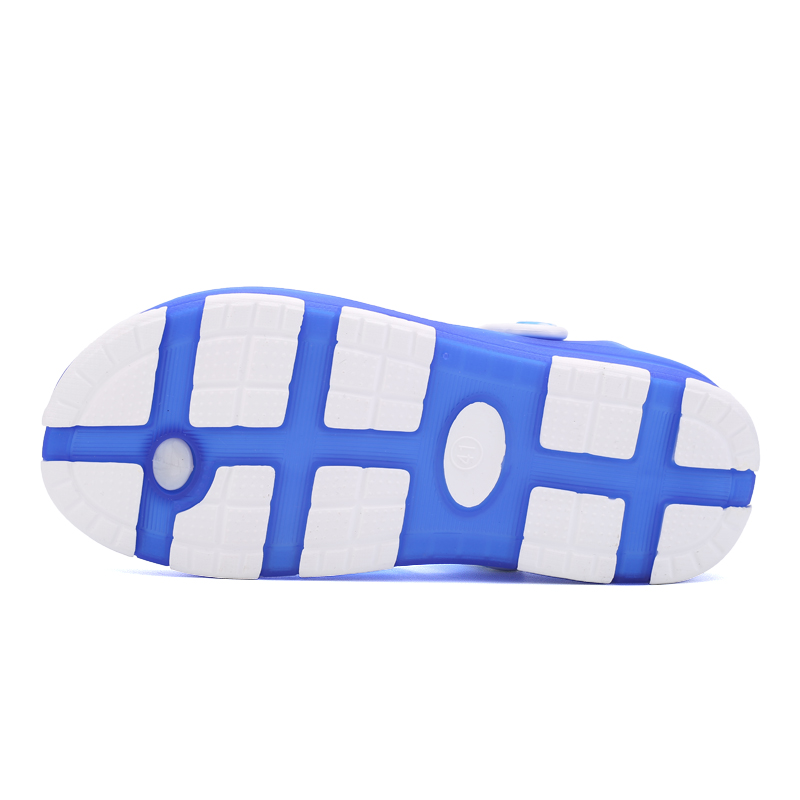 2017 Famous Brand Designer Plaid Stripes Men Sport Sandals Slippers Summer  comfort Men Outdoor male Beach Shoes Flip flops - us20