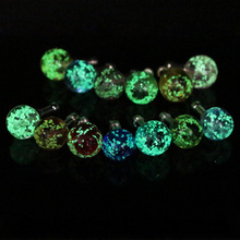 Colorful Round Rhinestone Luminous Mobile Phones Earphone Plug Anti Dust Plug 3.5mm Universal Dust Plug Headphone Jack Dust Plug