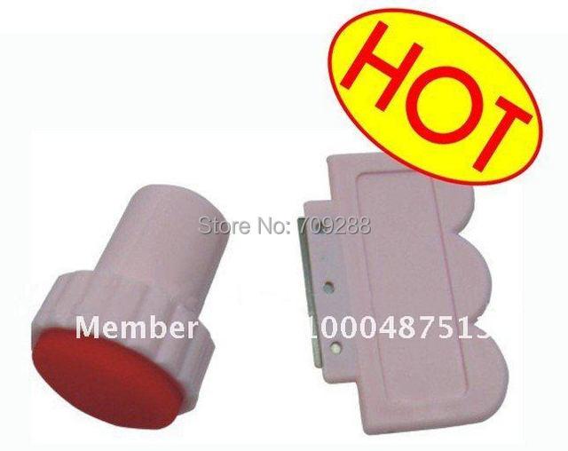 Freeshipping   Nail Art Stamping Kits+Stamp+Scraper Nail Printers Image Template 20pcs/lot Nail Printing Set In Hot Sale
