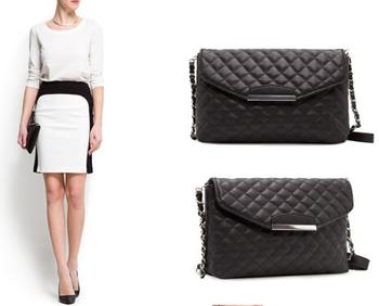 Мода женщин сумка плед кожа сеть женщины сумка почтальона сумочки сумка дизайнер креста тела сумка конверт сумка [ C1455 ]