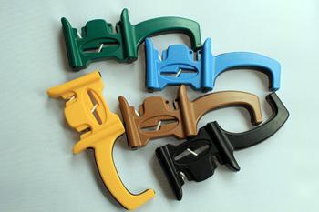New Handheld Knife Sharpener,Ceramic Knife Sharpener,Free Shipping