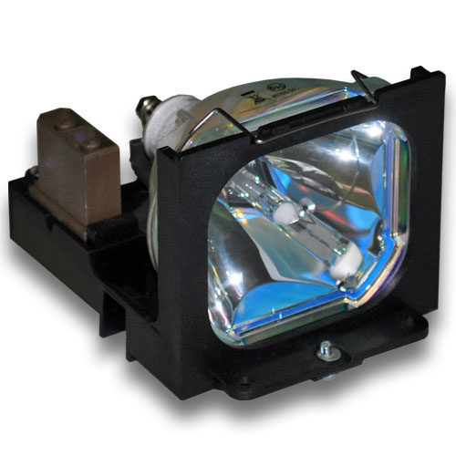 Фотография PureGlare Compatible Projector lamp for TOSHIBA TLP-470E