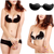 drop shipping Push Up LIFT Self-Adhesive Silicone Closure Backless Strapless Invisible Bra New