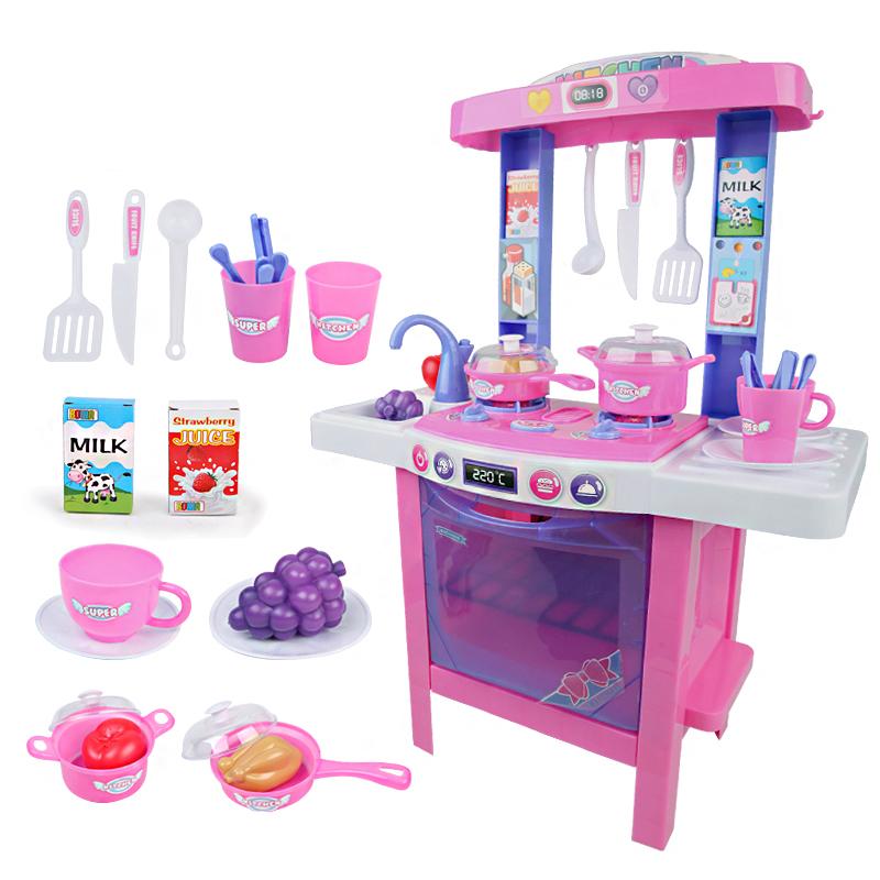 los nios juguetes de cocina sueo belleza juguetes de cocina set de juegos para nios y padres regalos de una muchacha