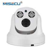 Buy MISECU New HD Onvif P2P 720P/960P/1080P Night Vision IP Camera 360 rotation manually Array IR ABS Camera home security XMEye APP for $17.00 in AliExpress store