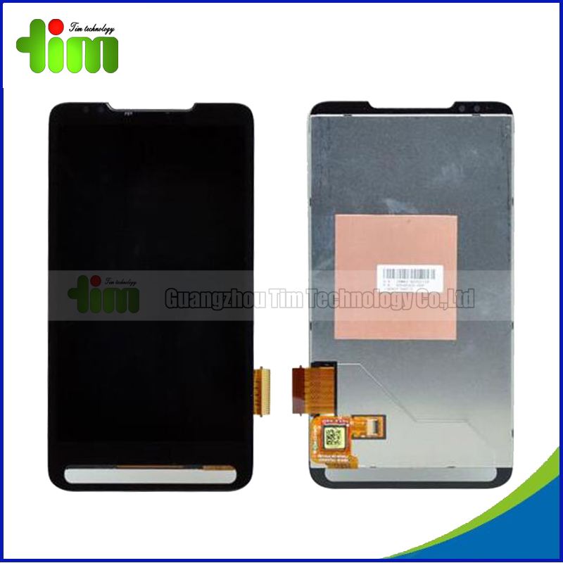 1pcs High Quality Full LCD Display for htc hd 2 Touch Screen Digitizer Assembly For HTC HD2 T8585(China (Mainland))