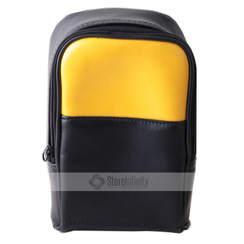 Soft Carrying Case for Fluke multimeter 15B+ 17B+ 115 116 117 175 177 179(FIT c35)(China (Mainland))