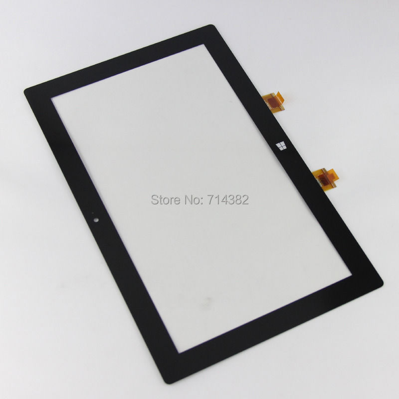 For Microsoft Surface RT tablet PC Touch Screen Touch Panel Digitizer Glass Lens Repair Parts Replacement With Tracking Number(China (Mainland))