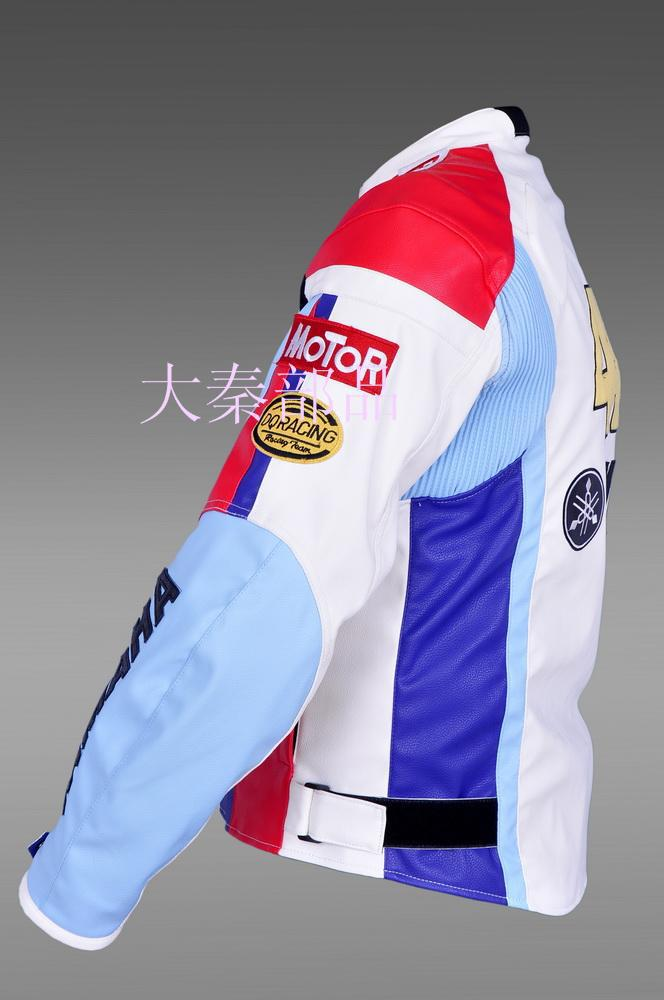 Motorcycle racing suits, automobile club advertising cloth, car racing suits, winter coat