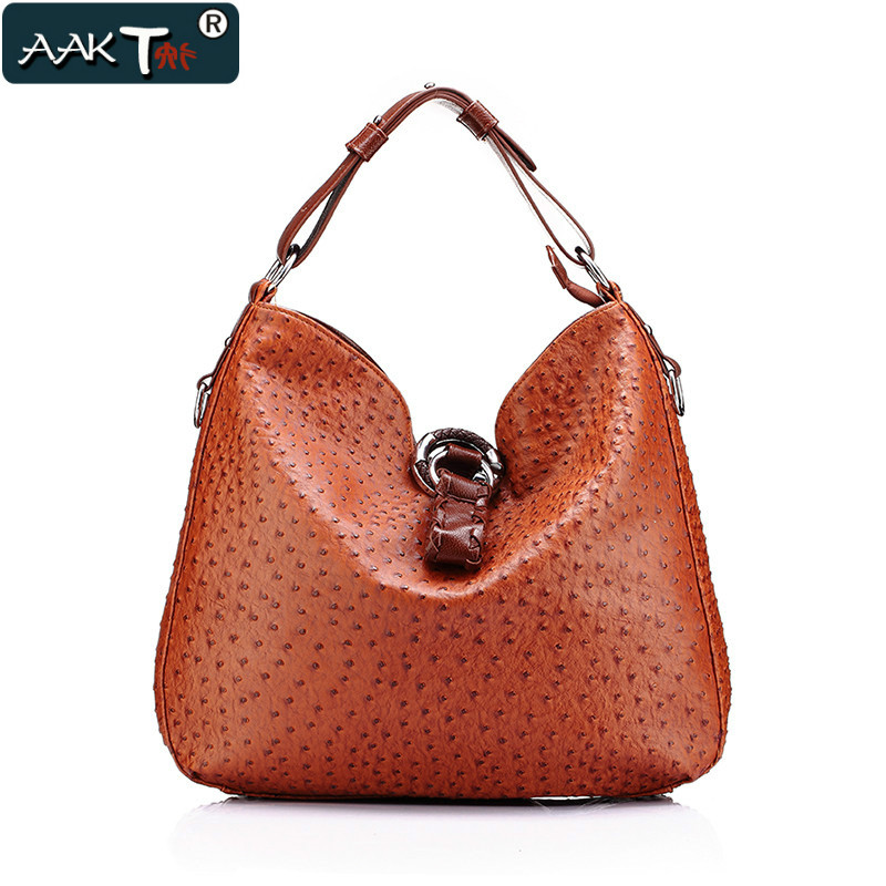 AAKT Brand Fashion Women Bags Famous Designer Shoulder Bags for Female 2016 Soft PU Leather Rivets Totes<br><br>Aliexpress