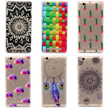 Buy Soft Cases Xiaomi Redmi 3 Case Silicone TPU Transparent Ultra-Thin Colorful Printing Drawing Phone Cover Redmi 3 for $1.49 in AliExpress store