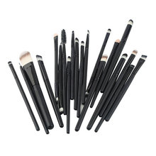 20PCS/set Professional Makeup Brush Sets make up Tools Cosmetic Brush Powder Foundation Lip Brush Tool sets face care