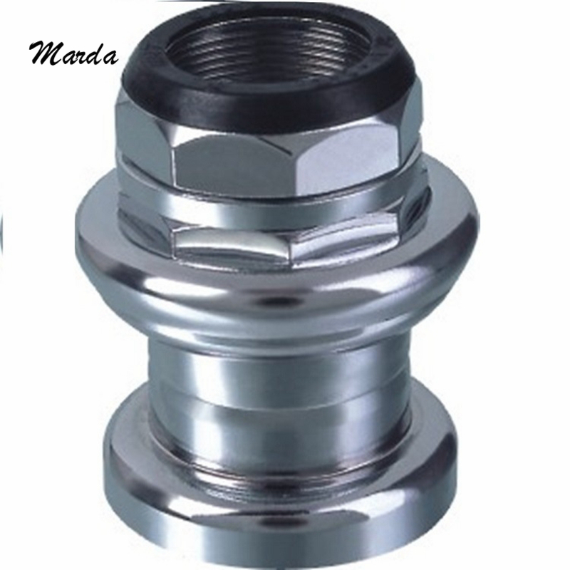 50Pcs/Lot 25.4Mm Bike Headsets Sports Road Bike Bicycle Headset Spacer Aluminum Tapered Washer Cycling Top Cap <br><br>Aliexpress