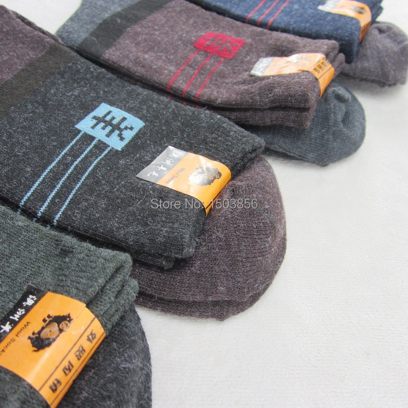 2015 бесплатная доставка одна новый высокое качество весна зима свободного покроя мужские носки мужчины бренд хлопок австралии шерсть человек носки