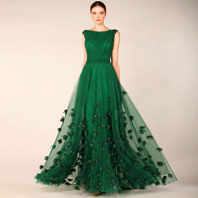 Compare Prices on Green Long Plus Size Prom Dresses- Online ...