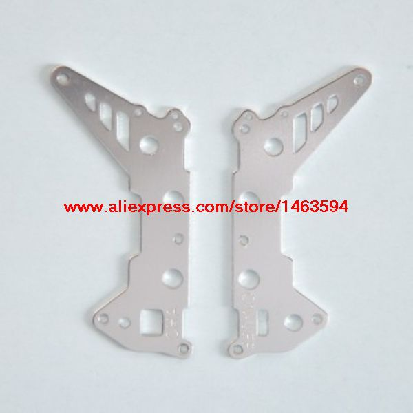 Wholesale Syma S107 S107G S107C RC Helicopter Spare Parts Main frame suppurting metal part Free Shipping(China (Mainland))
