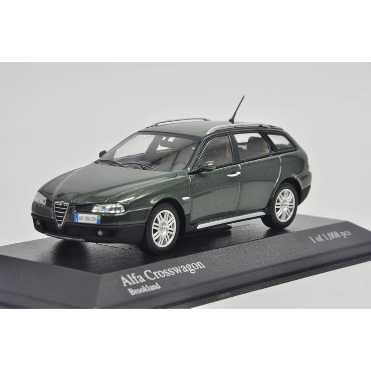 1:43 Mini cut Alfa Romeo Alfa Romeo 1562004 model cars(China (Mainland))