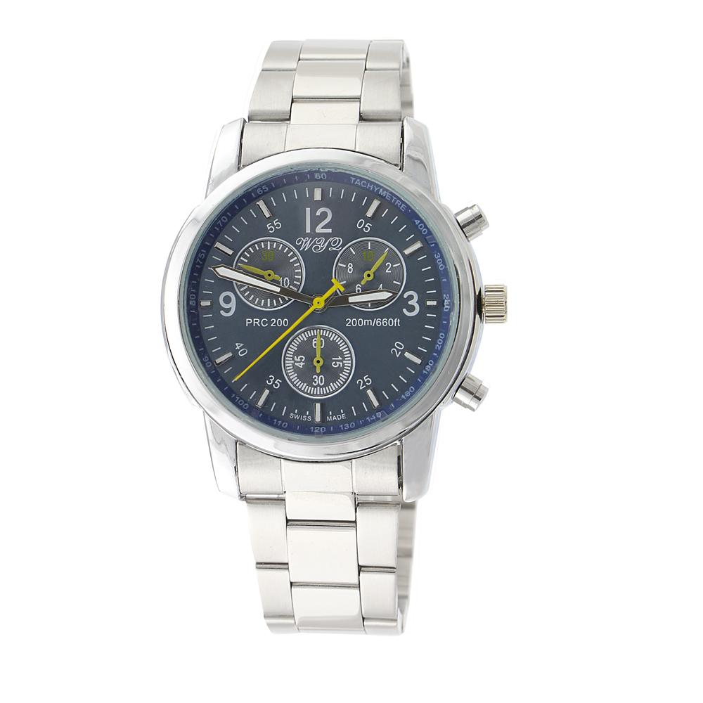Casual fashion brand men s watches men s watch quartz male watch free shipping