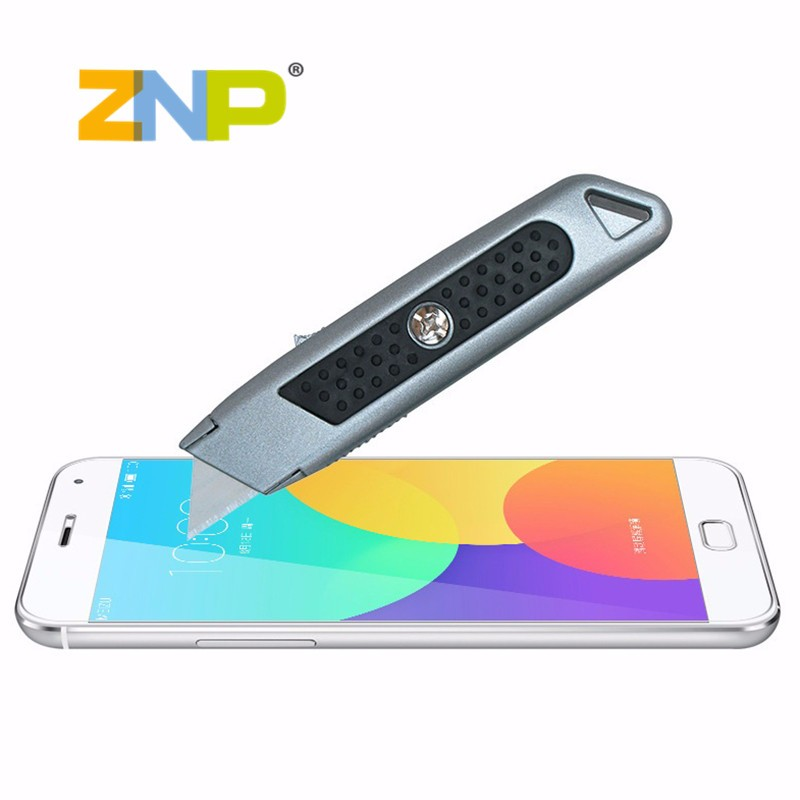0.28mm 9H 2.5D Tempered Glass For Meizu M1 M2 M3 note MX3 MX4 MX5 Pro 4 5 Note Screen Anti Shatter Protector Film