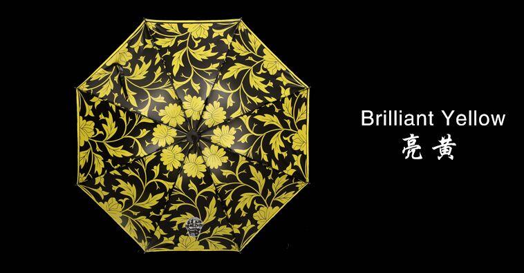 2016 Hot Free Brand Rain Women Umbrella 3 Folding Baroque Black Umbrella shade Sunny Rainy Uv Protection