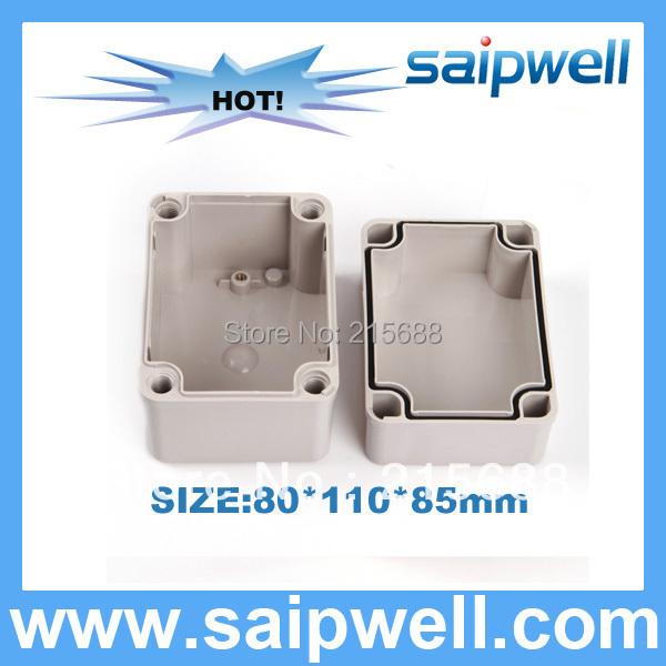 2013 HOT SALE IP67 WATERPROOF BOX 80*110*85MM<br><br>Aliexpress