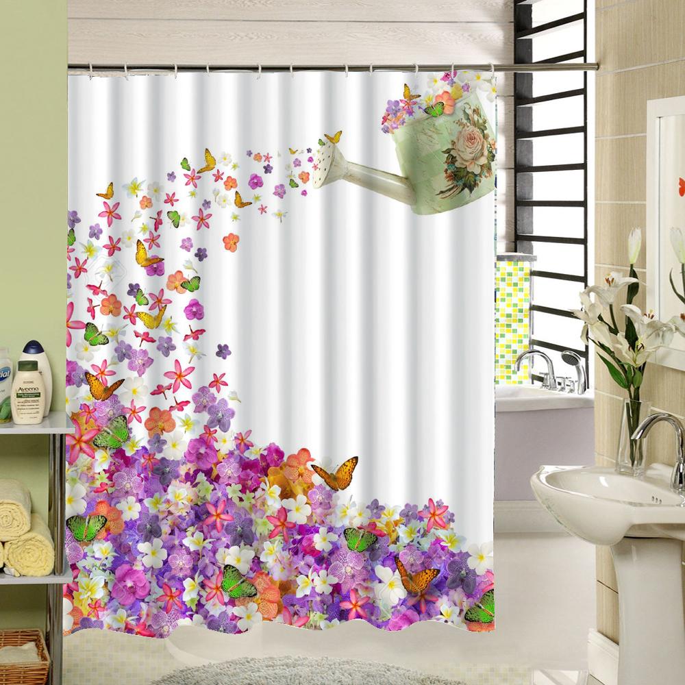 Petite douche rideaux achetez des lots petit prix petite for Petit rideau de douche