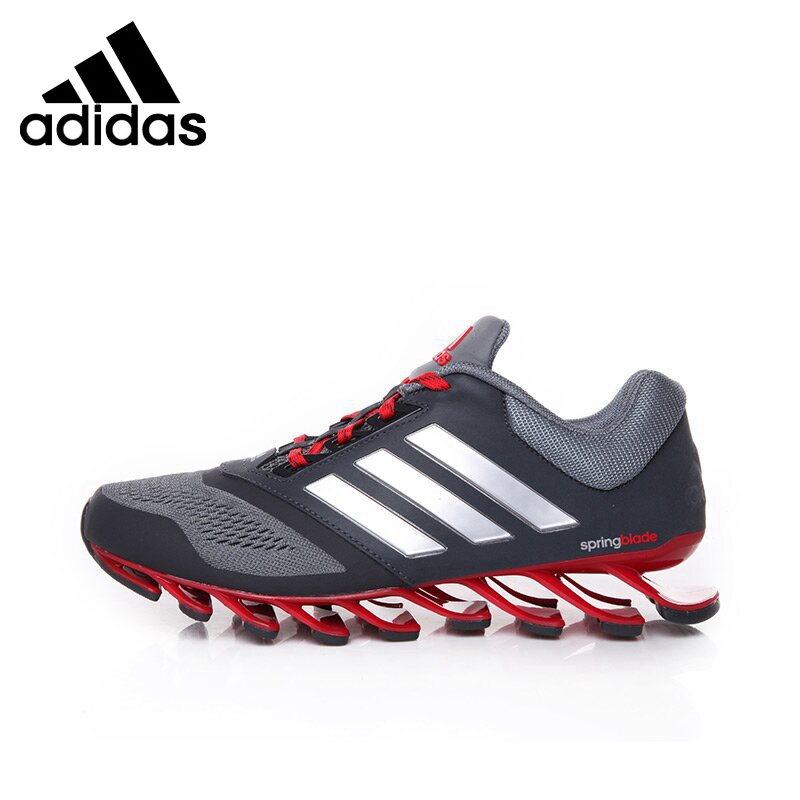Original New Arrival 2016 Adidas Springblade Men39;s Running Shoes