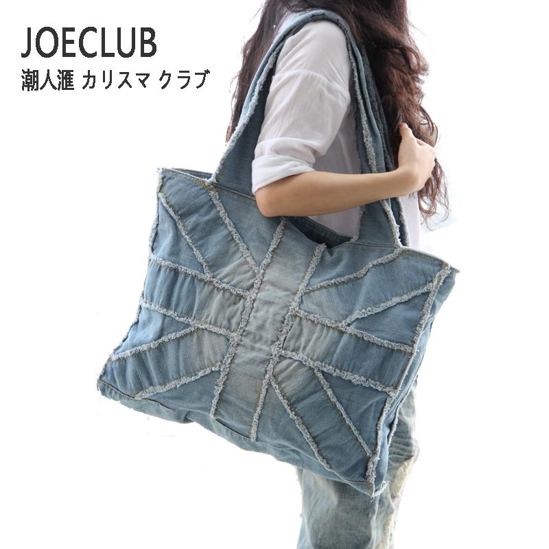 2014 new ladies women shoulder messenger bag casual stripe canvas bag vintage chain handbag fringe fashion designer brand bolsas(China (Mainland))