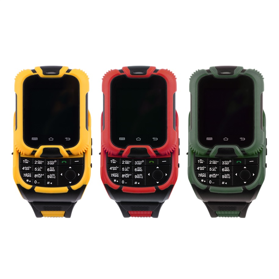 W10 Bluetooth  Screen Smart Wrist Watch with Dual Sim Card new brandTech