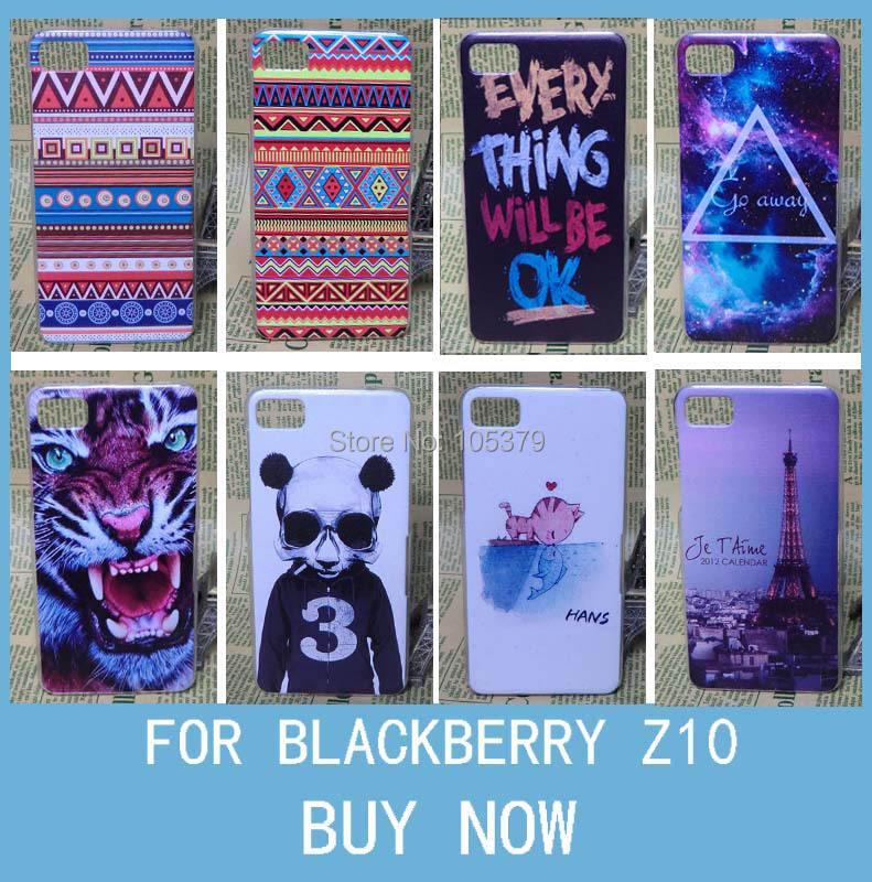 Чехол для для мобильных телефонов Hxkkj Blackberry Z10 чехол для blackberry z10 printio сад земных наслаждений