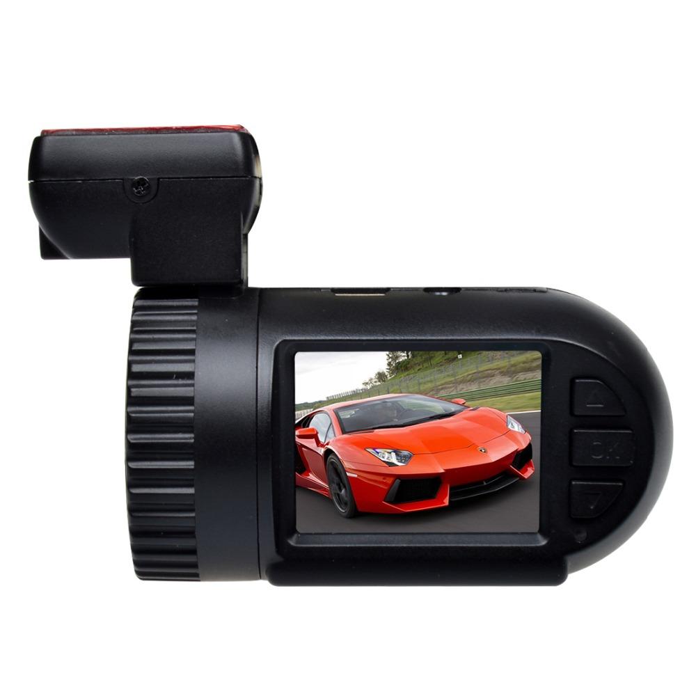 Original Mini 0801 0805 Full HD Car Camera DVR Auto Video Recorder Ambarella A7 A2 1080P 1296P SOS+GPS Optional Car Dash Camera(China (Mainland))