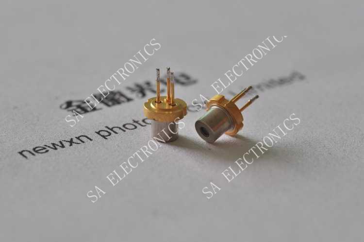 [BELLA]Mitsubishi ML101J27 long cap 130mw laser diode / semiconductor laser tube / laser light / laser--5pcs/lot(China (Mainland))