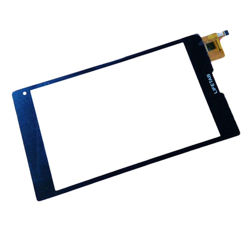 """New 8"""" Tablet For MEDION LIFETAB S8312 MD 98989 Touch screen digitizer panel replacement glass Sensor Free Shipping(China (Mainland))"""
