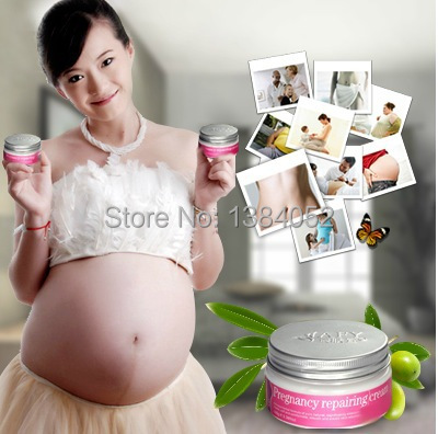 powerful stretch marks abdomen and scars postpartum obesity remover cream stretch mark and scar removal maternity essential oil(China (Mainland))