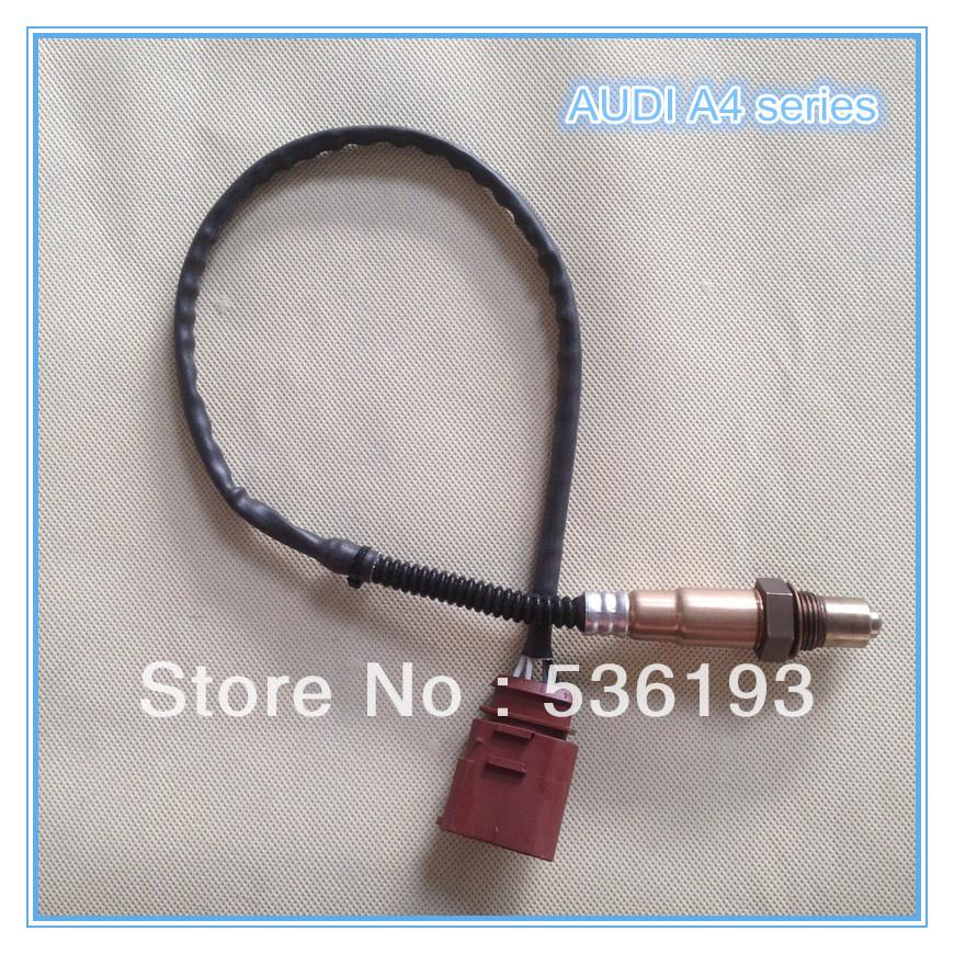 ! O2 Sensor Lambda / Oxygen AUDI A4 Quattro Avant 0258006361/ 0258006305 - TIANBANG20135 store