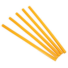 5pcs Yellow PDR Brand Glue Sticks Strong Glutinosity for Hard Dent Repair Removal Tools(China (Mainland))