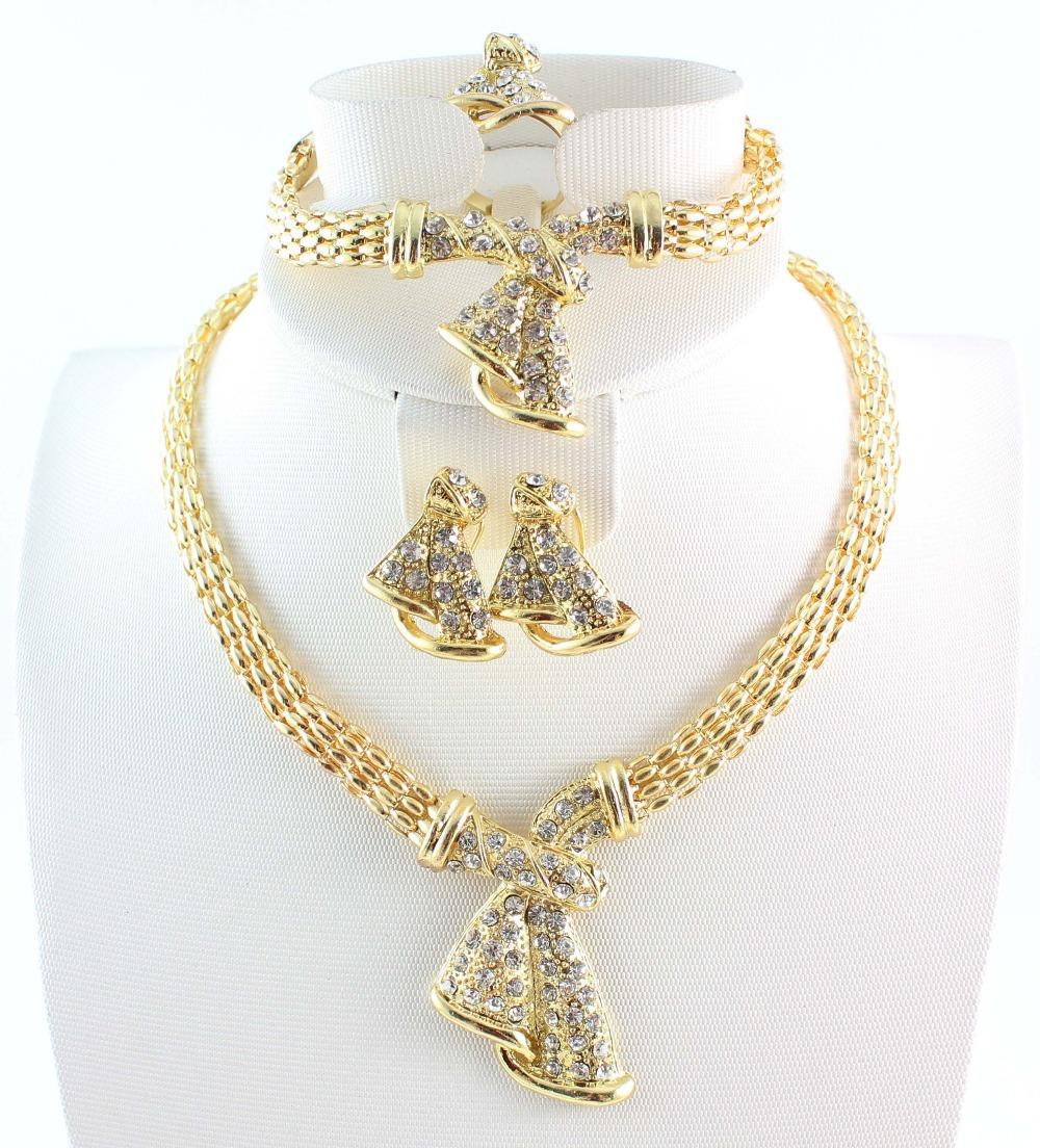 Buy Free Shipping Costume Jewelry Set
